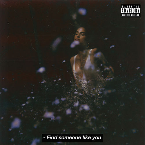 Find Someone Like You by Snoh Aalegra