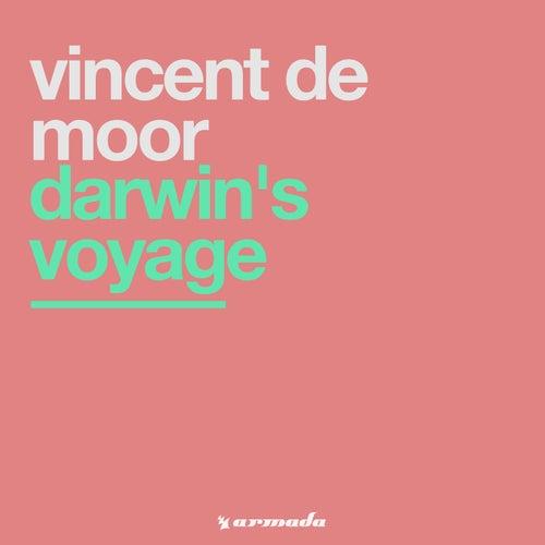 Darwin's Voyage von Vincent de Moor