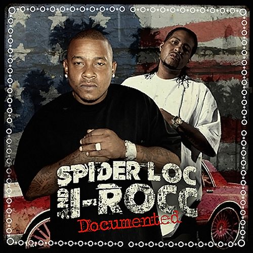 Documented de Spider Loc