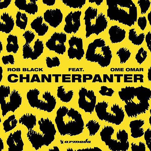 Chanterpanter de Rob Black