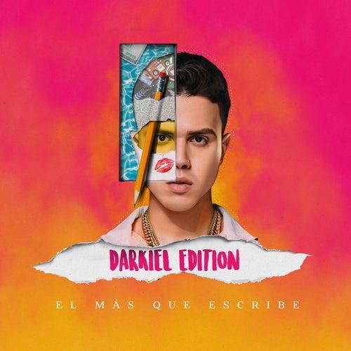 Darkiel Edition: El Más Que Escribe de Darkiel