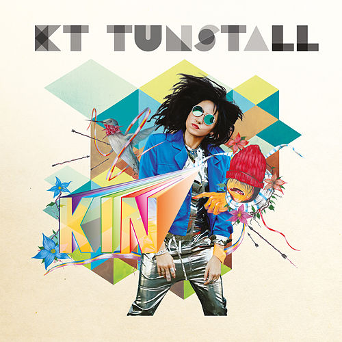 Kin by KT Tunstall