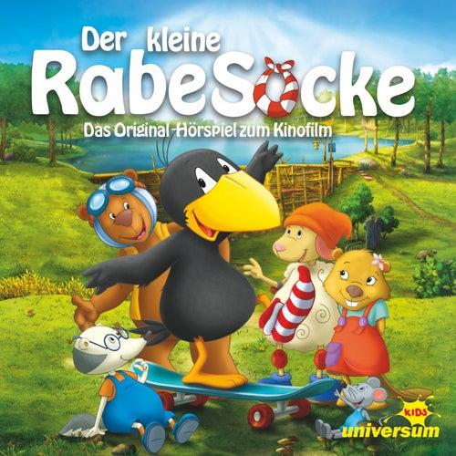 Der kleine Rabe Socke - Hörspiel zum Film von Der Kleine Rabe Socke