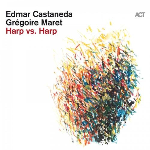 Harp vs. Harp by Grégoire Maret