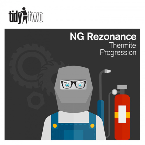 Thermite - Single by NG Rezonance