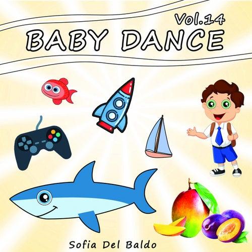 Baby Dance, Vol. 14 di Sofia Del Baldo