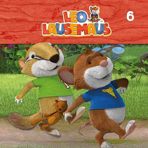 Leo Lausemaus: Folgen 45-52: Das Puppentheater von Leo Lausemaus