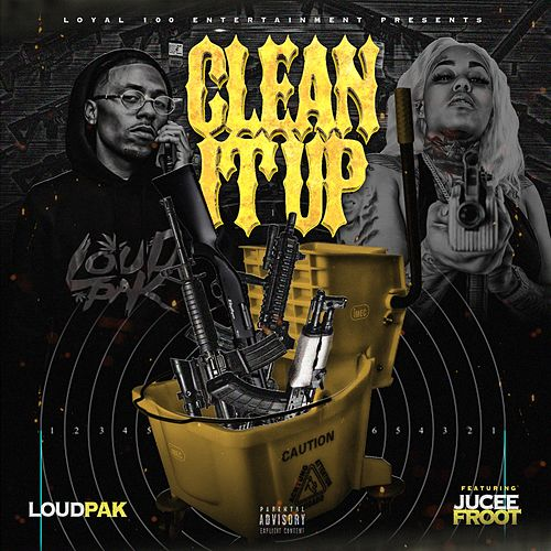 Clean It Up von LoudPak