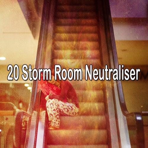 20 Storm Room Neutraliser by Relaxing Rain Sounds
