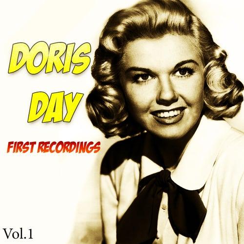 Doris Day - First Recordings, Vol. 1 von Doris Day