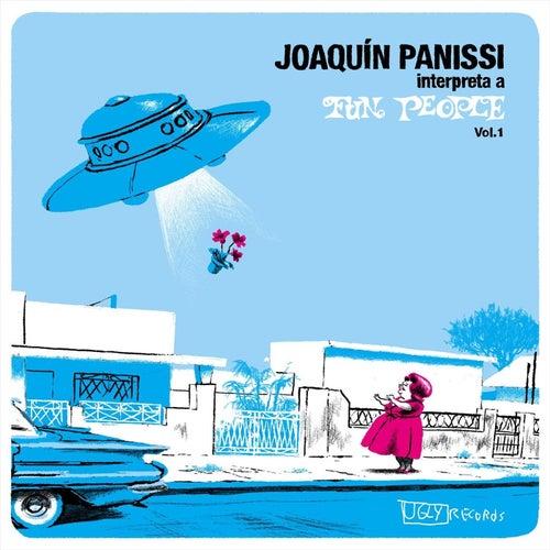 Joaquin Panissi Interpreta a Fun People, Vol. 1 de Fun People