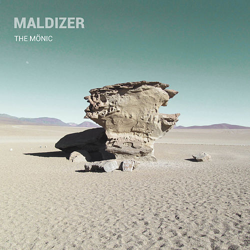 Maldizer by The Mönic