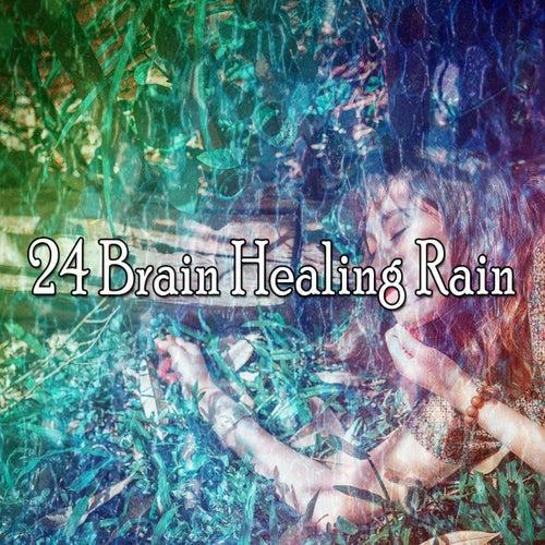 24 Brain Healing Rain by Rain for Deep Sleep (1)