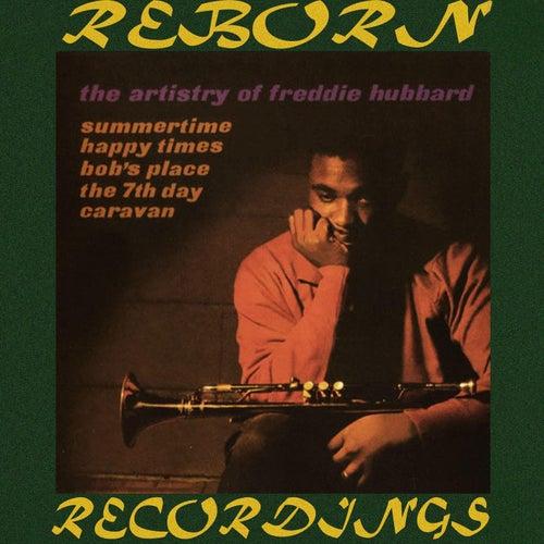 The Artistry of Freddie Hubbard (HD Remastered) by Freddie Hubbard