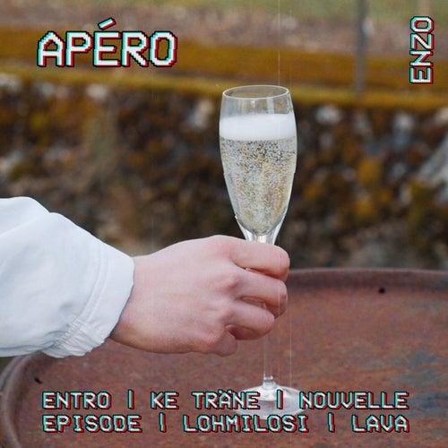 Apéro EP von Enzo