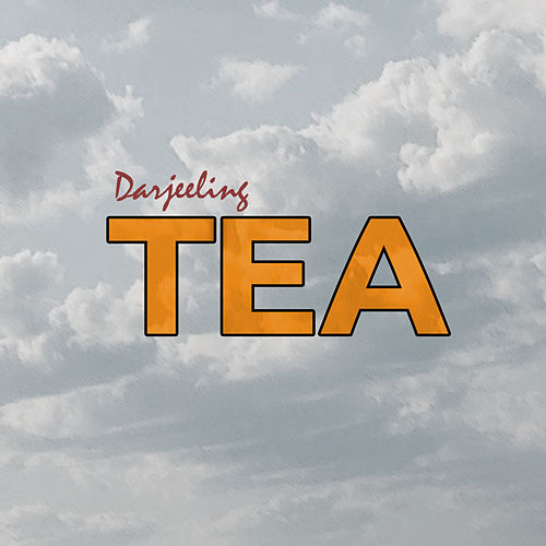 Tea by Darjeeling