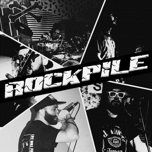 211 Volts de Rockpile