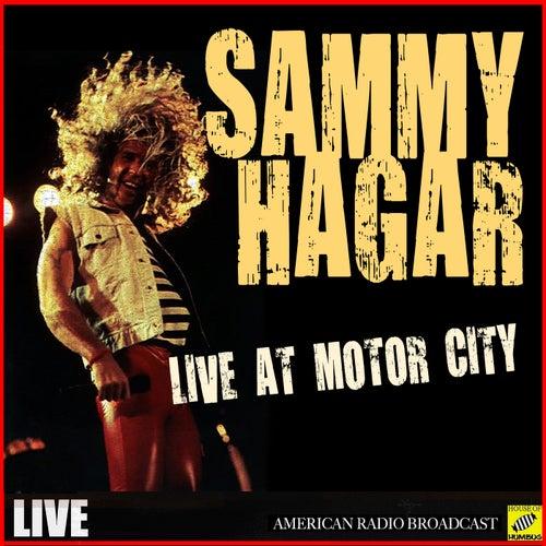Live at Motor City (Live) von Sammy Hagar