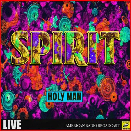 Holy Man (Live) von Spirit
