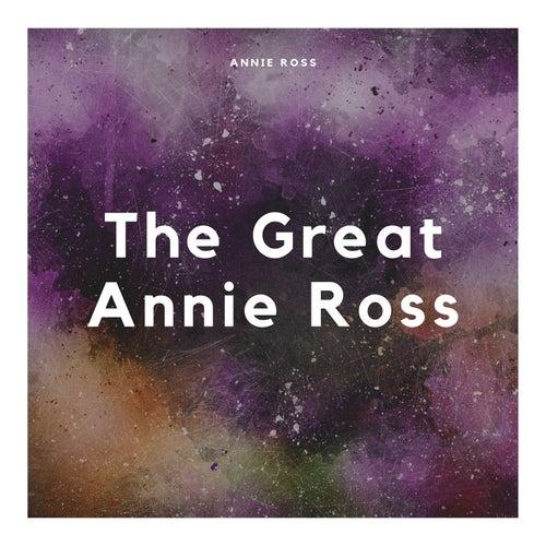The Great Annie Ross de Annie Ross