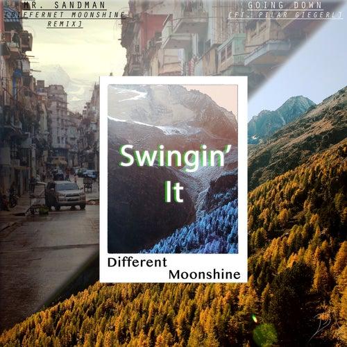 Swingin' It de Different Moonshine