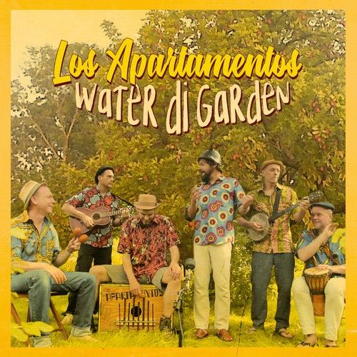 Water Di Garden von Los Apartamentos