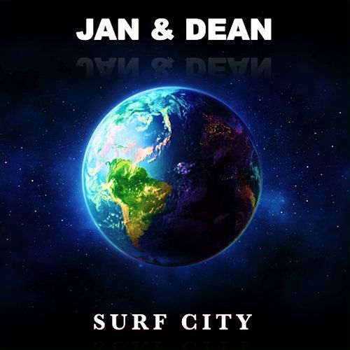 Surf City (Redondo Beach Big Mix) de Jan & Dean