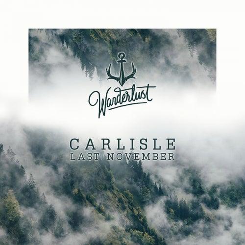 Last November von Carlisle