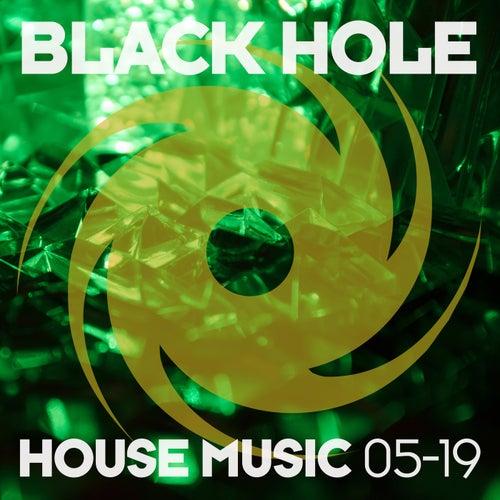 Black Hole House Music 05-19 de Various Artists