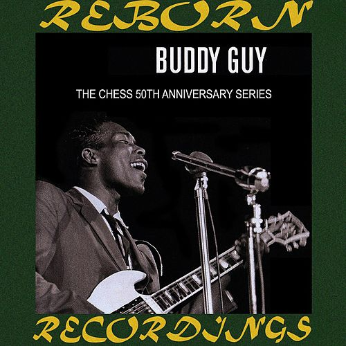 Buddy's Blues (HD Remastered) de Buddy Guy