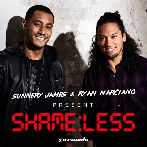 Sunnery James & Ryan Marciano Present Shameless von Various Artists