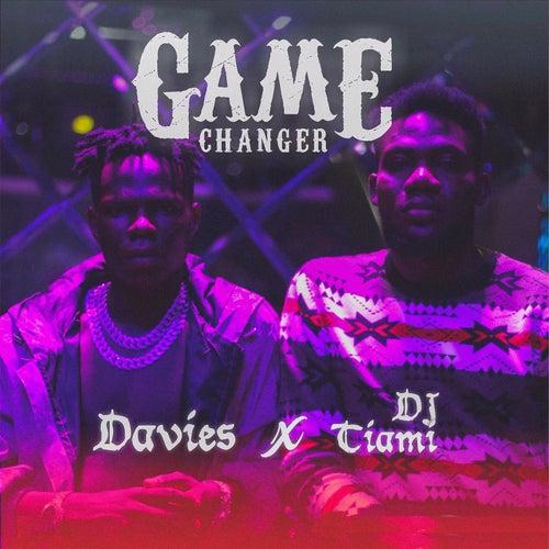 Game Changer de Davies
