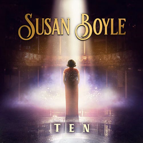 Stand By Me by Susan Boyle