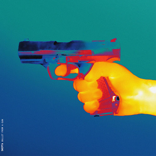 Bullet From A Gun by Skepta