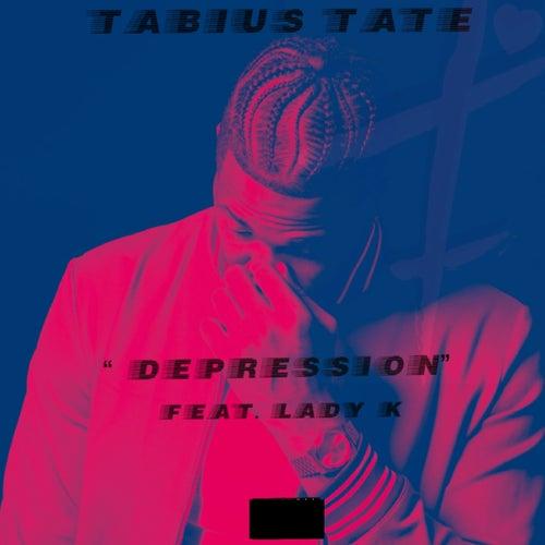 Depression de Tabius Tate