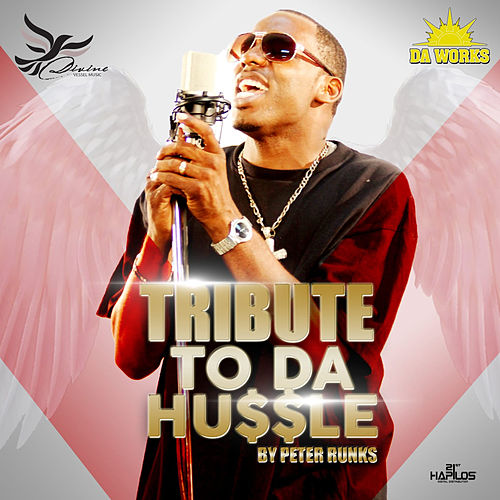 Tribute to da Hussle by Peter Runks