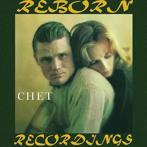 Chet (HD Remastered) de Chet Baker
