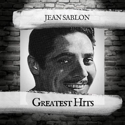Greatest Hits von Jean Sablon
