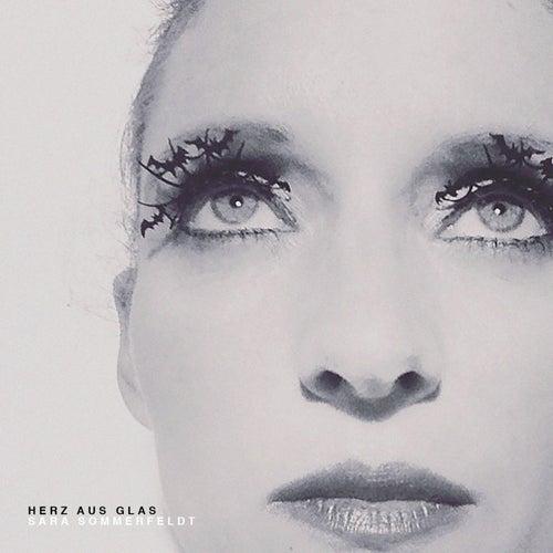 Herz aus Glas by Sara Sommerfeldt