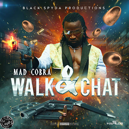 Walk & Chat by Mad Cobra