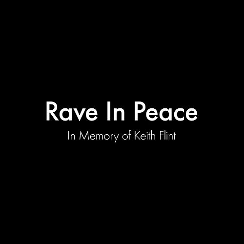 Rave in Peace (In Memory of Keith Flint) de Big Little