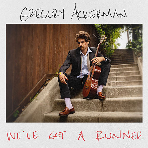 We've Got A Runner by Gregory Ackerman