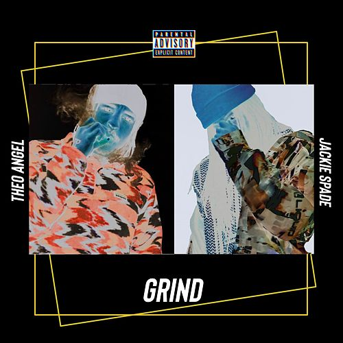 Grind (feat. Theo Angel) by Jackie Spade