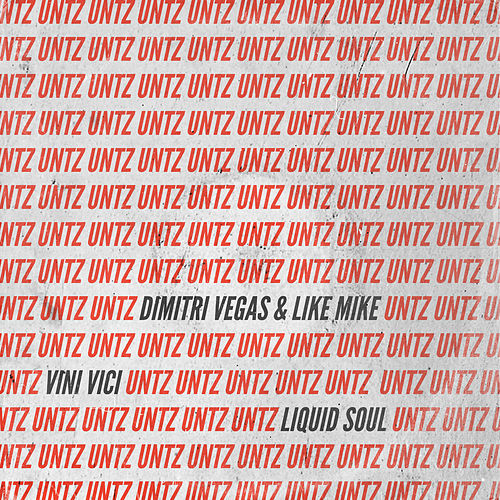 Untz Untz by Dimitri Vegas & Like Mike