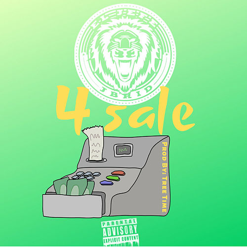 4 Sale by El Jefe Jbrid