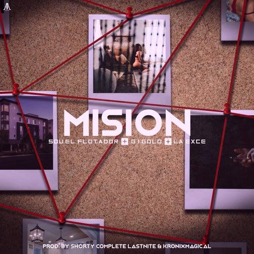 Mision by Sou El Flotador
