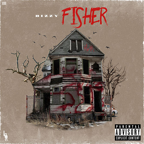Fisher by Bizzy