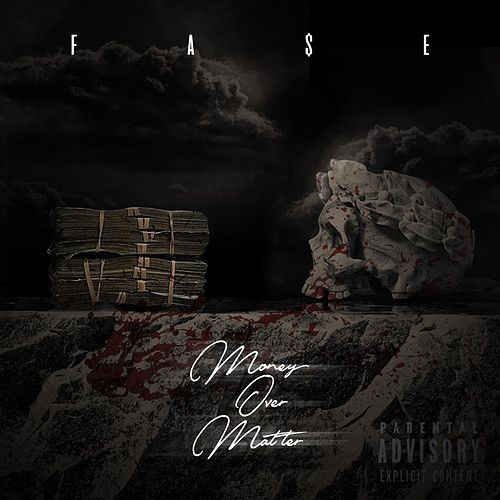 Money over Matter by Fase