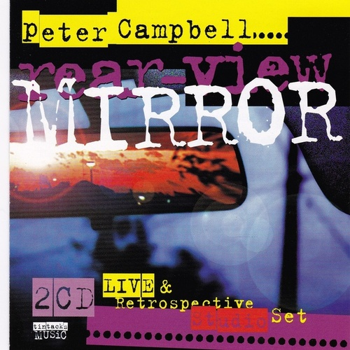 Rear-View Mirror by Peter Campbell