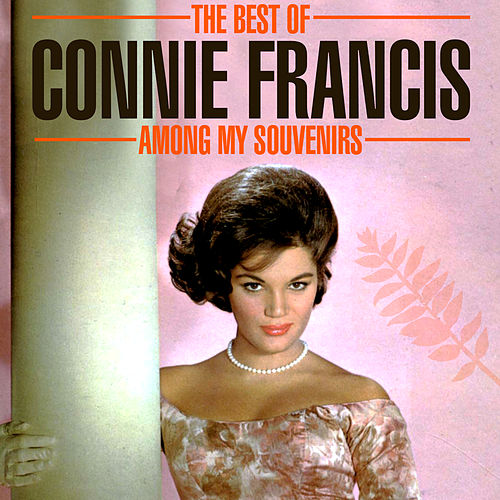Among My Souvenirs de Connie Francis